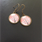 Tree of Life Hearts Earrings