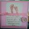 Baby Girl - Feet