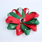 Flat flower clip