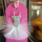 Childrens Gift Tag - Tutu