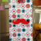 Childrens Gift Tag -Moustache