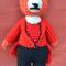Ferguson Fox