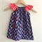 Pretty Girls Dress - Handmade Size 3