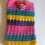 Samsung smartphone gift bag multicolour