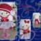 OOAK Miss Penelope the Christmas Elf