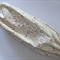 Plastic Bag Holder - Cotton Reels