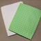 Handmade flat cot sheets – duo pack.