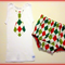 'Diamond Christmas'- MaisyMoo Designs Boys Matching Set