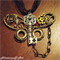 Steampunk Butterfly Pendant
