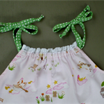 Nursery Rhymes Sunsuit