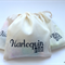 Harlequin Fox Calico Gift Bag
