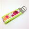 Bag tag / key fob