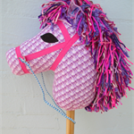 Filly the Hobby Horse