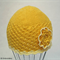 Cotton Crochet Hat