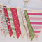 Bunting, flags or banner for child's bedroom, garden, birthday