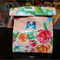 Re-usable Lunch Bag - a great teacher's christmas gift!