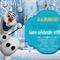Olaf-Snow Fun- Digital Party Invitation