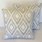 Set of 2 Cushion Covers