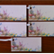 Gift Tags x 5 Forest Rabbit Vintage Paper