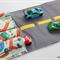 Car Wallet caddy - transport road caravan cars