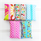 Assorted Personal Tissue Covers X 5 - TIS_Group2