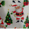 Retro Christmas Sunsuit