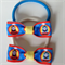 Thomas and Friends Hairbow Elastic Ties (2 Pack) Thomas the Tank Engine