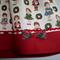 Christmas Cheer Girl's Sunfrock