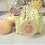 Apple cozy // Joyce