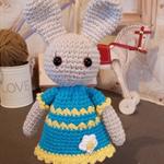 Beryl Bunny
