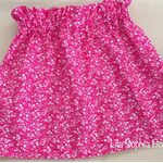 Pretty in pink skirt, Size 4