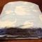 Large flannelette / minky baby blanket
