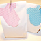 Baby Onesie Glassine Bags Kit x 10, Baby Shower - Gender Reveal - First Birthday