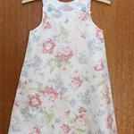 Floral A-Line Dress. Size 4