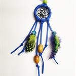 Dreamcatcher necklace - love life