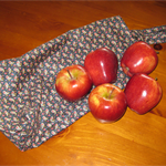 ECO FRIENDLY  PRODUCE SHOPPING BAG