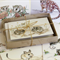 Australian THREATENED ANIMALS GIFT BOX of 8 greeting cards - wildlife drawings