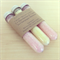 Test Tube Bath Salts: Strawberries & Cream and Champagne Shimmer
