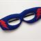 ~ Superhero Mask ~ OSFA ~