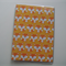 Vinyl Passport Cover Case Holder - Friendly Foxes