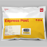 Express post it!