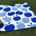 Cheeky Patch - the Picnic Mat for One
