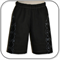 SIZE 2 Skull Chapster Shorts