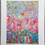 Bouquet (print)