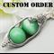 Custom Order For       Aimee- Lee