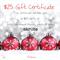 Skrubs $25 Gift Certificate Handmade Natural Organic Beauty Products Body Scrubs