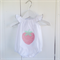 Strawberry Surprise Playsuit
