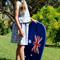 Size 10 Girls Dream Catcher Sun Dress with picot edge binding