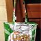 Upcycled Lucky Layer Feed Bag Shoulder Bag