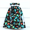 Library Bag Drawstring - Rockets and Spaceships - LIB106 - Boy